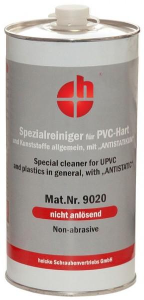 Spezialreiniger für PVC, nicht anlösend 1L