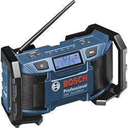 Bosch Akku-Radio GML SoundBoxx Professional